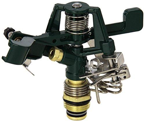 Orbit 55015 12&quot Zinc Impact Sprinkler