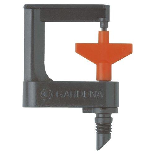 GARDENA 1369-U Micro Rotor Sprinkler - Micro Drip System