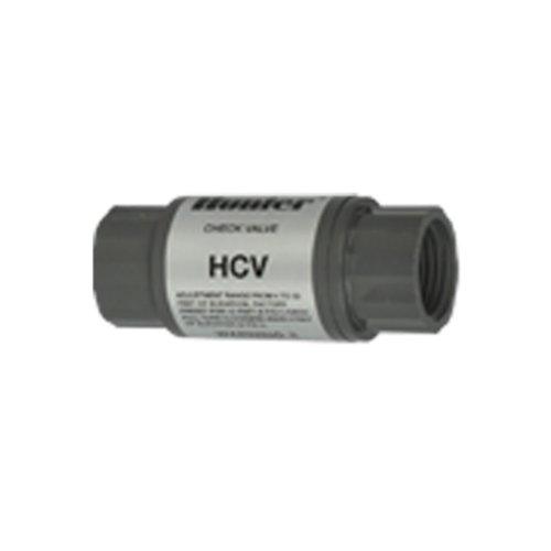 Hunter Sprinkler Hc50f50m Hcv 12-inch Female Inlet By 12-inch Male Outlet Check Valve