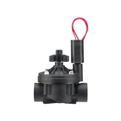 Hunter Sprinkler ICV101GFS ICV Series Globe Valve with Filter Sentry 1-Inch