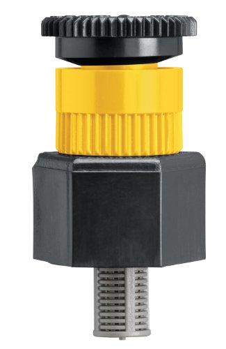 10 Pack - Orbit 4 Radius Adjustable Spray Shrub Sprinkler Head