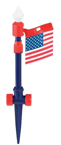 ColourWave CW-RFLD The Patriot Rotary Sprinkler