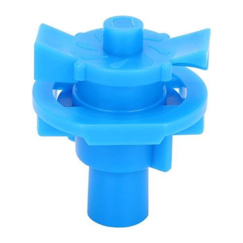 Pokerty Micro Nozzle Garden Micro Sprinkler Nozzle Watering Irrigation Spray Nozzle Accessories 241T(规格:20个一包)