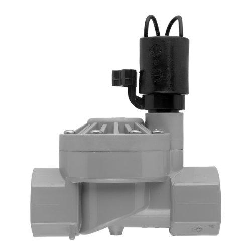 5 Pack - Orbit 1 Automatic Inline Lawn Sprinkler System Irrigation Valve