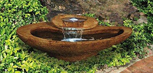 River Stone Fountain NEW FOUNTAIN 4947F2