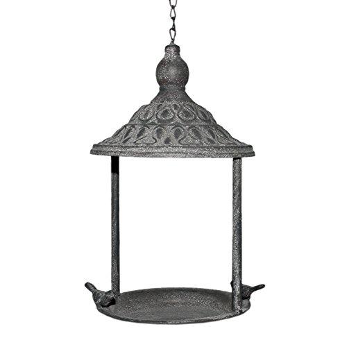 Colonial Tin Works Gazebo Bird Feeder