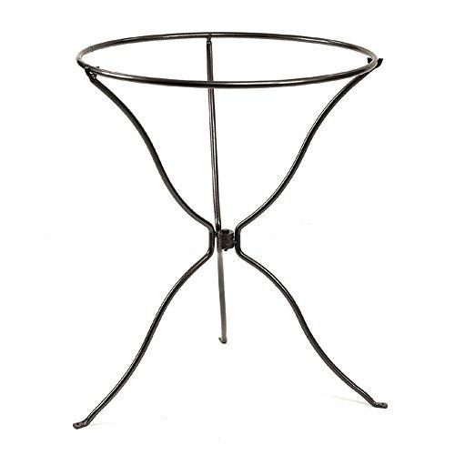 Achla Designs Tripod Ring Stand for Birdbaths and Bowls