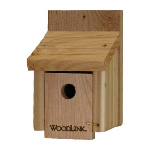 Woodlink Cedar Wren Birdhouse