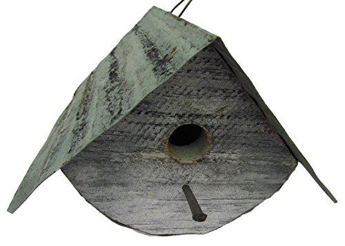 Bird-N-Hand Round Wren House