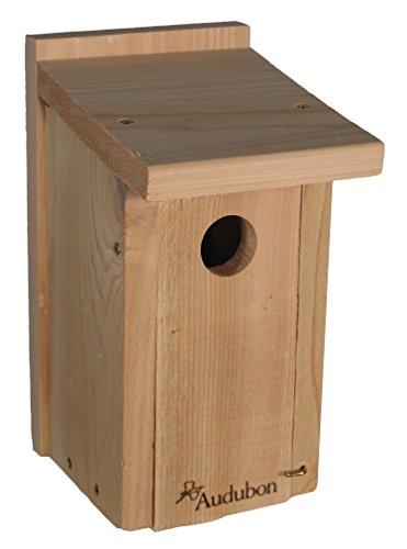 Woodlink Nabb Audubon Cedar Bluebird House