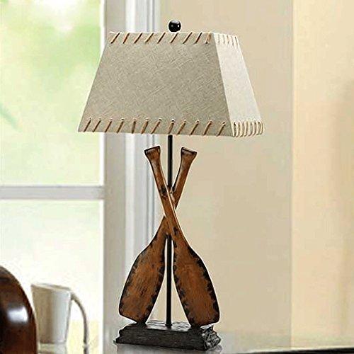 FJB HH Creative lamp Bedroom Bedside lamp European Fashion Decoration lamp Luxury Retro