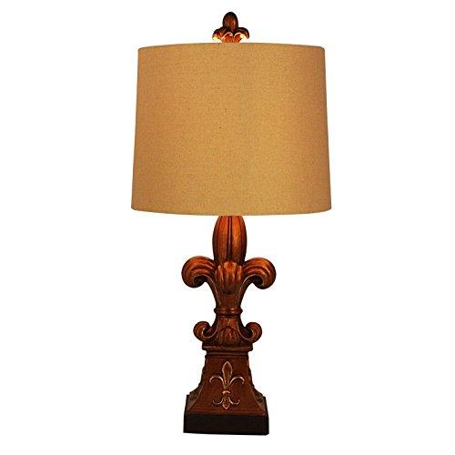 HH Retro Lamp Bedroom Decoration Bedside Lamp Creative Lighting Lamps