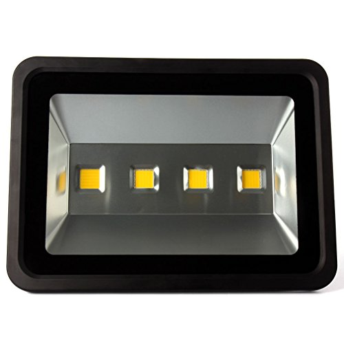 Morsen 200w Led Flood Light For Indoor Outdoor Lighting Fixtures Daylight White 6000k Ac 85-265v