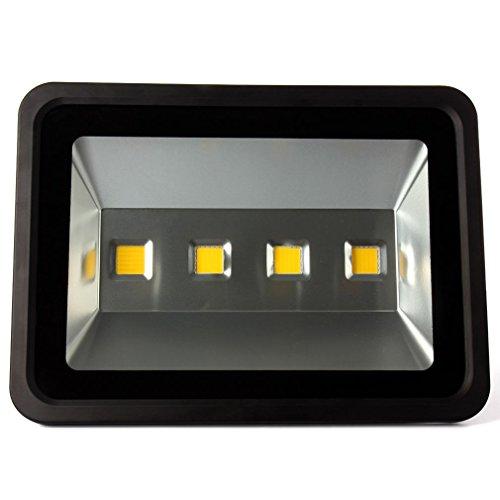 Morsen 200w Led Flood Light For Indoor Outdoor Lighting Fixtures Daylight White 6000k Ac 85-265v