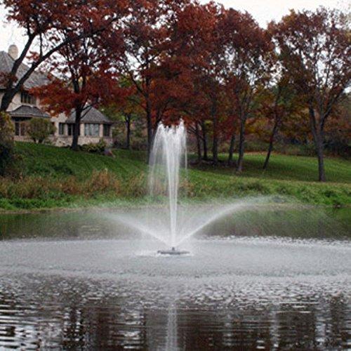 Kasco Marine 4400 J Series Decorative Outdoor Fountain