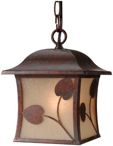Hardware House H10-3527 Madison Outdoor Fixture Hanging Light Royal Bronze