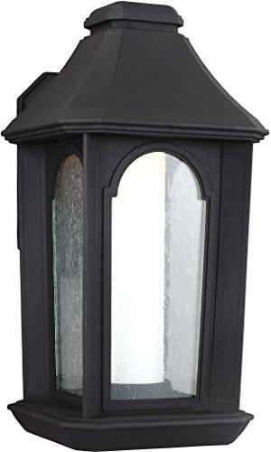 Murray Feiss OL11501TXB-LED Ellerbee Outdoor Wall Sconce