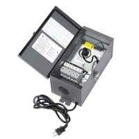 Hadco Lighting Tc354_15 Tc354-15 300w Multitap Painted Transformer 120v