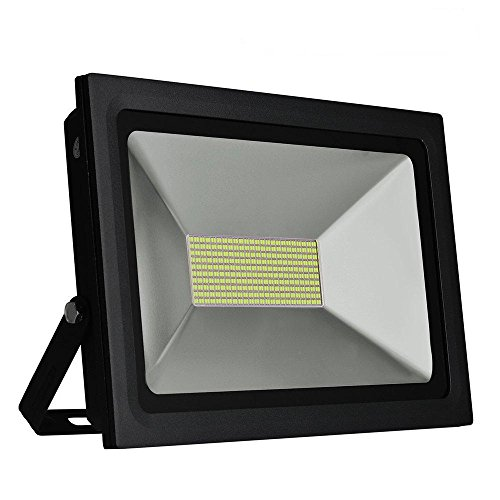 Solla 100w Led Flood Lights Outdoor Security Lights Super Bright Floodlight Waterproof Led Spotlights Wall Lamp