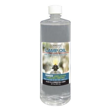 Florasense Lamp Oil 32 fl oz