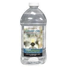 Florasense Lamp Oil 64 Fl Oz