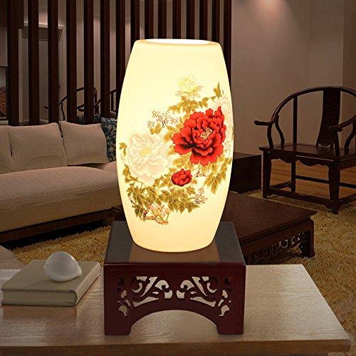 Antique Ceramic Table Lamp for home decoration