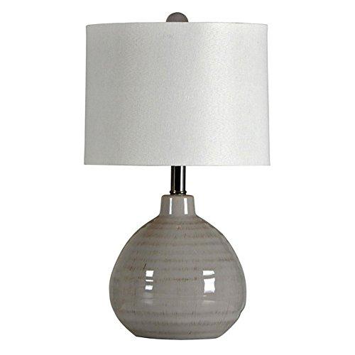 Stylecraft Ceramic Ii Accent Table Lamp
