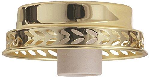 Quorum International 4102-802 CFL Light Kit 4 Polished Brass