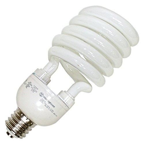 Westinghouse 37920 68 Watt CFL Light Bulb 350W Equal 6500K Daylight 80 CRI 4420 Lumens Mogul Base