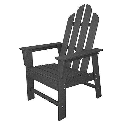 Long Island Polywood Adirondack Dining Chair