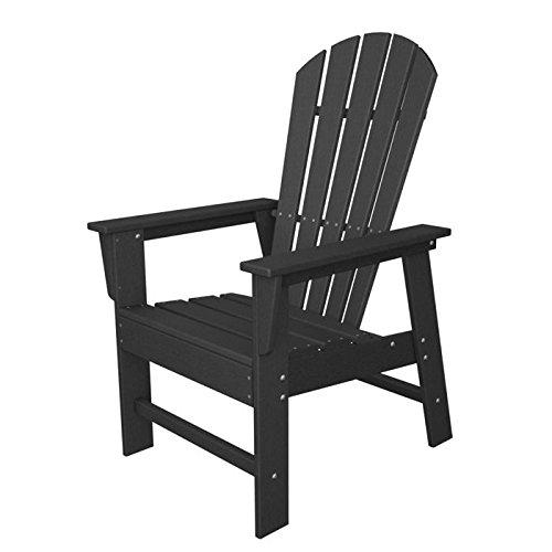 Polywood South Beach Adirondack Dining Chair
