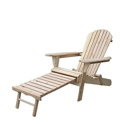 Top 23 Best Adirondack Chair With Ottomen 2019