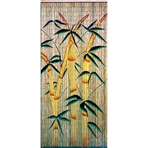 Bamboo Forest Curtain vietnam