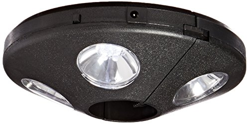 Wealers Wireless Adjustablequotsupper Bright&quot 24 Led Light For Outdoor Use Patio Umbrellas Or Camping Tents