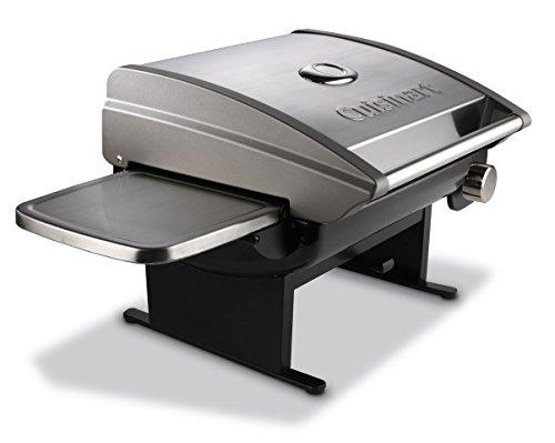 Cuisinart Cgg-200 All-foods 12000-btu Tabletop Gas Grill