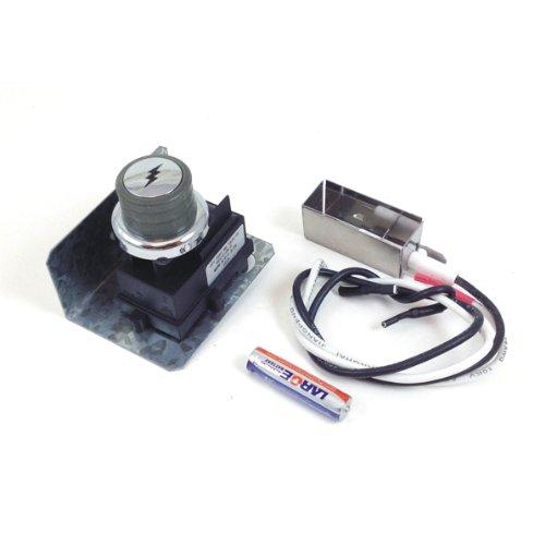 Weber 91360 Electronic Battery Igniter Kit For Spirit 2009-2012 Gas Grills