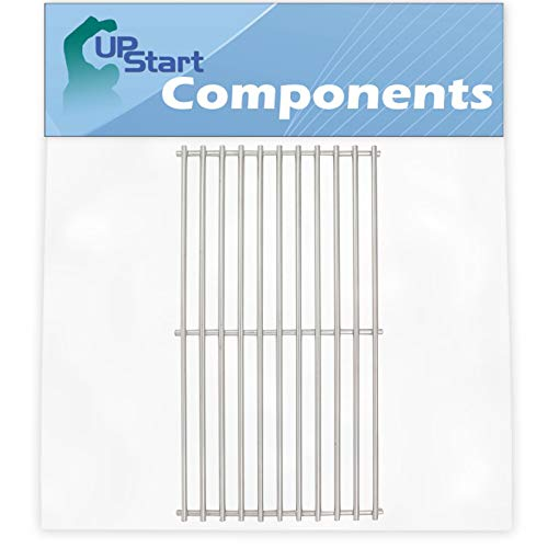 UpStart Components BBQ Grill Cooking Grates Replacement Parts for Charbroil 463462108 - Compatible Barbeque Stainless Steel Grid 16 78