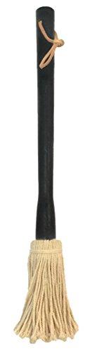 BBQ Basting Mop - BBQ Tool Uses Brisket Mop BBQ Mop Rib Mop Pork Mop Sauce Mop - Grilling Utensil Grilling Tool - BBQ Pro Grill