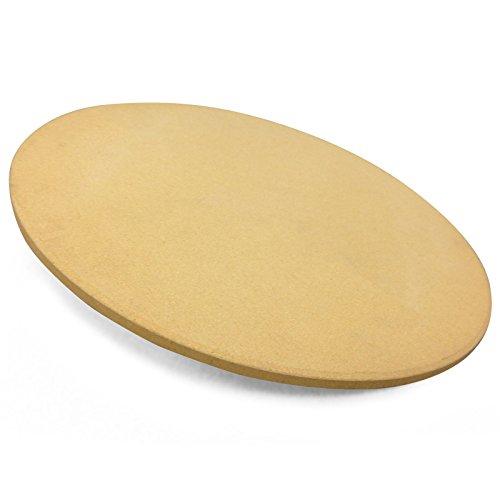 Cuisinart Alfrescamore 13 Inch Cordierite Pizza Stone New po455k5u 7rk-b292705