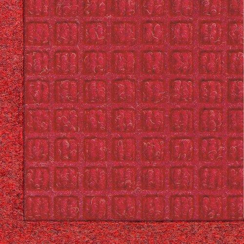 Andersen 280 Waterhog Fashion Polypropylene Fiber Entrance Indooroutdoor Floor Mat Sbr Rubber Backing 27&quot Length