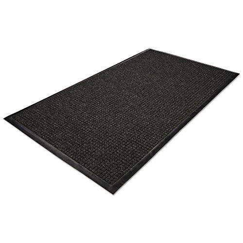 Waterguard Indooroutdoor Wiper Scraper Floor Mat Rubbernylon