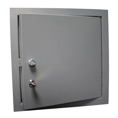 Elmdoor Exterior Access Door Ed 18&quot X 18&quot