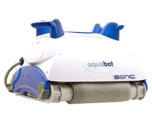 Aquabot Absonic Sonic Pool Cleaner