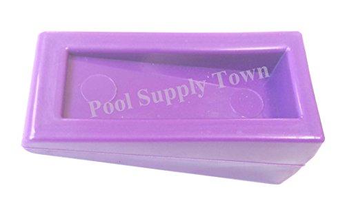 Kreepy Krauly Pool Cleaner Purple Flow Valve Replacement For Pentair K70181
