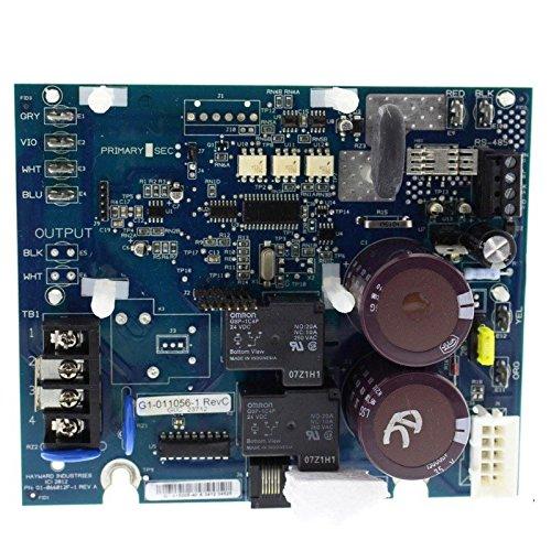 Goldline GLX-PCB-RITE Main PCB for Aqua Rite Salt Chlorine Generators