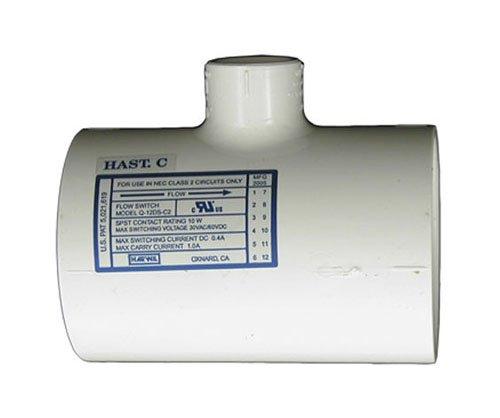Hayward GLX-FLO-T Flow Switch Tee Replacement for Hayward Salt Chlorine Generators