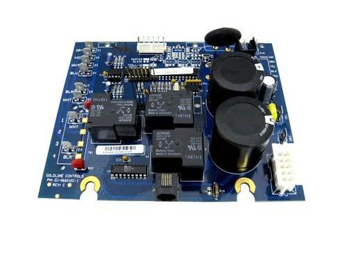 Hayward Glx-pcb-trol-hp Main Pcb Replacement For Hayward Goldline Aqua Trol Salt Chlorine Generators
