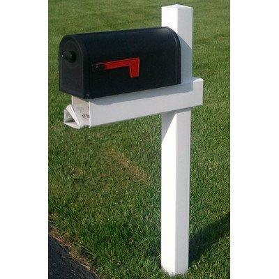 Handy Mailbox Post