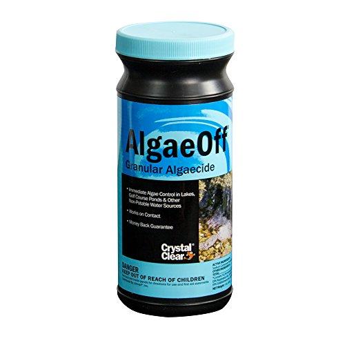 CrystalClear AlgaeOff String Algae Remover 1 lb