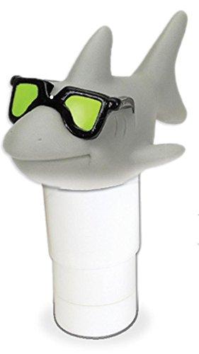 HydroTools Cool Shark Swimming Pool Chemical Dispenser